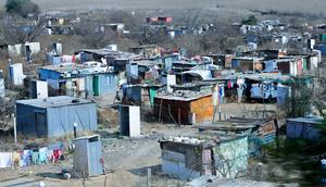 Top 10 poorest countries in Africa in 2021