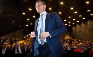 Kongres PiS: Morawiecki nie zaproponował nic, czego już wcześniej nie proponował