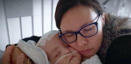 Dobre wieści o Hani Terleckiej z Kielc. Poprawiły się wyniki badań krwi dziewczynki