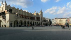 Ruszają literackie spacery po Krakowie