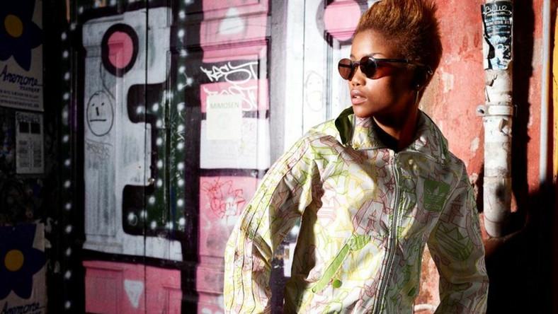 Freestyle w kolorze: sportowa moda na lato od Adidas Originals