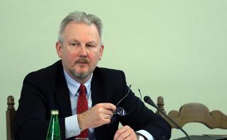 Kwaśniak: Święczkowski ws. KNF 'wybiórczo i tendencyjnie'