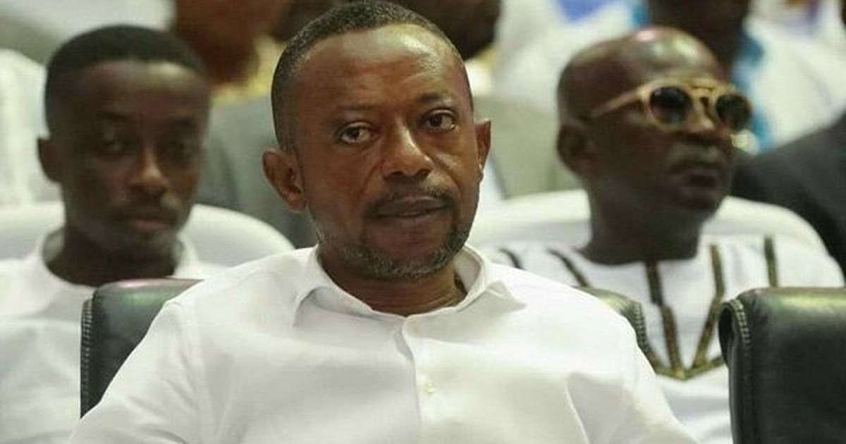 Owusu Bempah's church calls on its followers to remain steadfast in the Lord