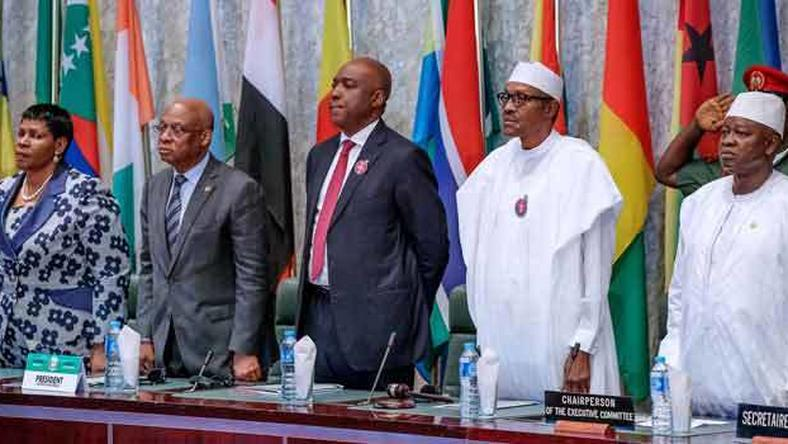 To fight issues collectively Dr. Saraki advised African parliaments to give room for more dialogue.