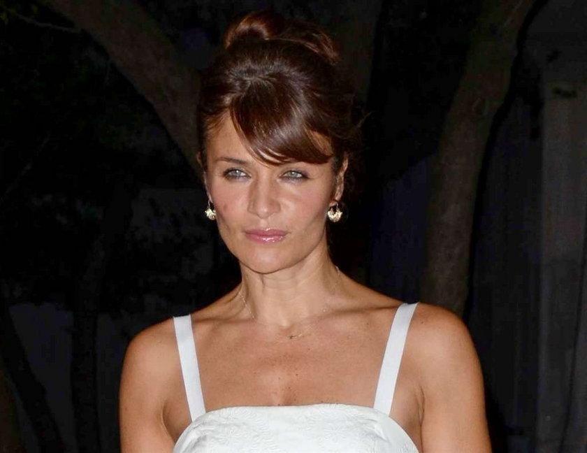 Modne kolory 2012 biały