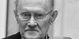 Zmarł legendarny żeglarz Henryk Jaskuła. Jako pierwszy Polak samotnie opłynął Ziemię