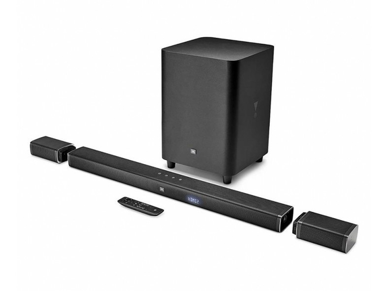 JBL Bar 51 - soundbary