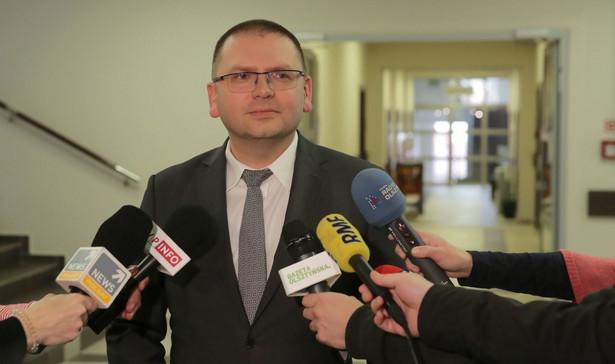 Z opublikowanych list wynika, że nie ma Krajowej Rady Sądownictwa, ponieważ Maciej Nawacki nie zebrał wymaganej liczby 25 podpisów sędziów.