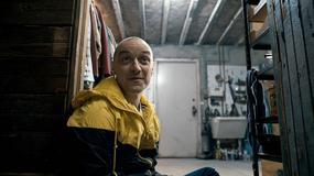 """""""Split"""" po raz trzeci na szczycie box office USA"""