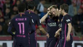 Real Madryt - FC Barcelona (relacja na żywo)