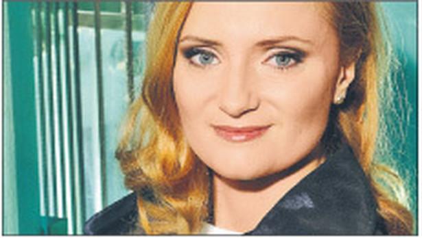 Joanna Krakowiak, radca prawny w kancelarii Wardyński i Wspólnicy