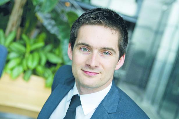 Iwo Turecki, ekspert podatkowy w Ernst & Young