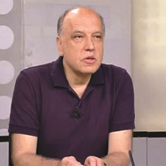 Demograf Goran Penev