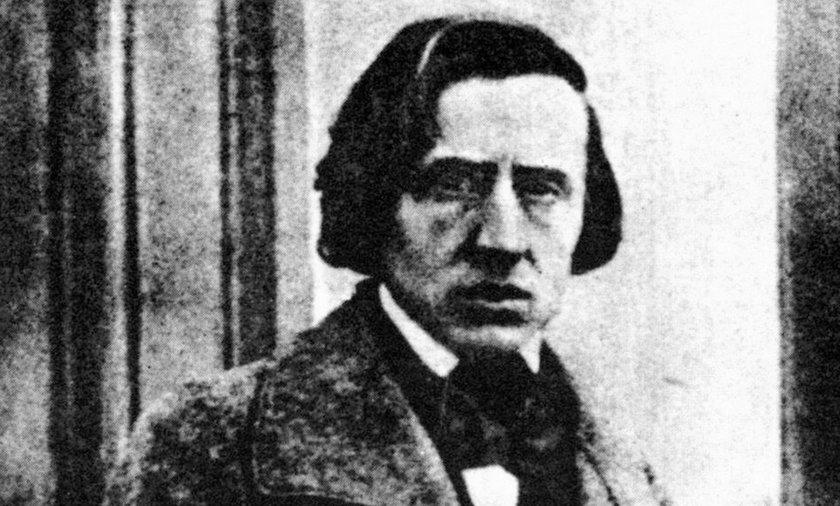 Frdric Chopin.