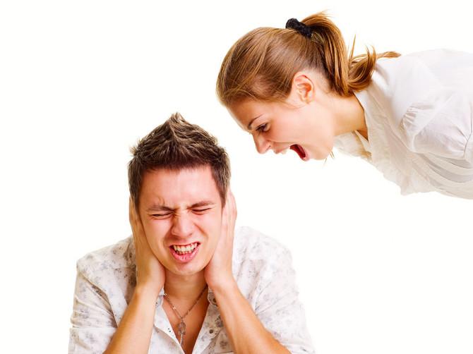 7 grešaka koje mogu da vam unište brak