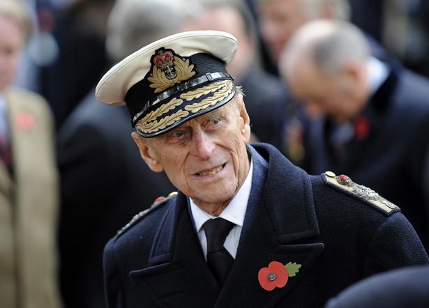 Książę Filip był małżonkiem królowej Elżbiety II przez ponad 73 lata