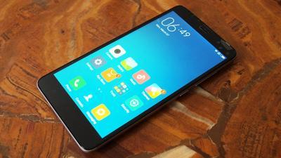 Xiaomi Redmi Note 3 im Test: Oberklasse für Low-Budget