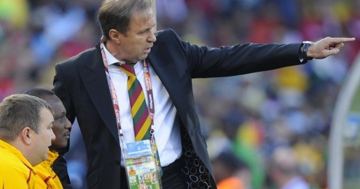 Milovan Rajevac to get $600,000 bonus if Ghana wins AFCON and qualifies for World Cup