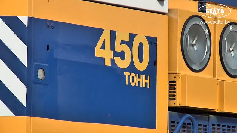 Fabryka BieŁAZ w mieście Żodzino od 65 lat produkuje duże samochody ciężarowe, które są wykorzystywane między innymi w kopalniach odkrywkowych...