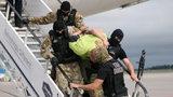 Przymusowe lądowanie w Gdańsku. Pasażer wszczął burdę w samolocie