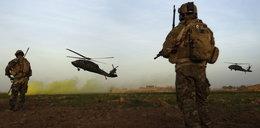 Śmierć żołnierza w Afganistanie. Kilku jest rannych