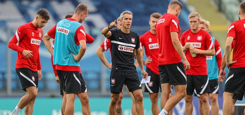 Znamy skład reprezentacji Polski na mecz z Anglią. Jest niespodzianka!