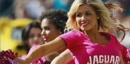 Tak wygląda najseksowniejsza cheerleaderka świata! [FOTO +18]
