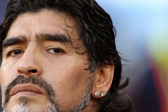 Argentinci objavili BOLNU ISTINU: Iza Maradone ostao nenormalan dug, a već je otpisano 11.000.000 evra!