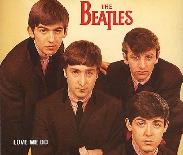 "Prva singl ploča grupe ""Bitls"" izdata u oktobru 1962."