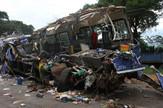 zimbabve autobus
