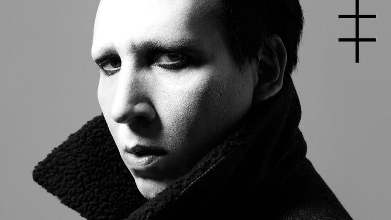"""Marilyn Manson - """"Heaven Upside Down"""""""