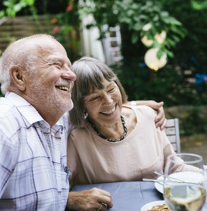 So verändert der Ruhestand die Beziehung