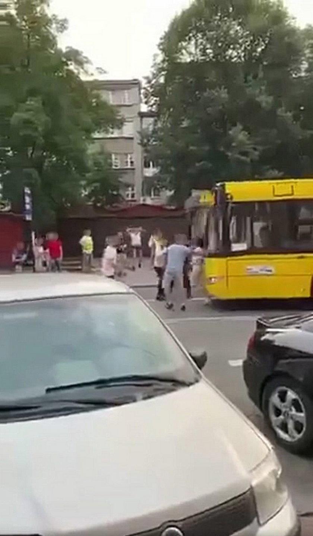 Do tragedii doszło w samym centrum stolicy Górnego Śląska