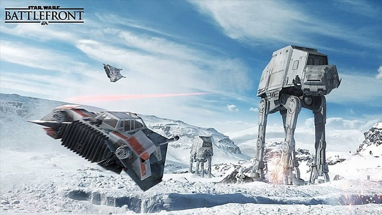 Do EA Access zmierzają nowe gry. M.in. Star Wars: Battlefront