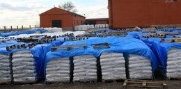 Afera solna. Drogowa sól wróci do producentów żywności