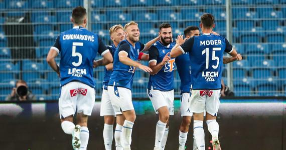 Hammarby - Lech Poznań: o której godzinie mecz Ligi Europy ...