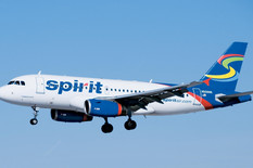 spirit airlines profimedia-0292455934