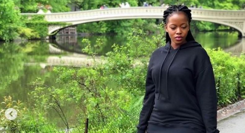 I am an endometriosis survivor – Corazon Kwamboka opens up