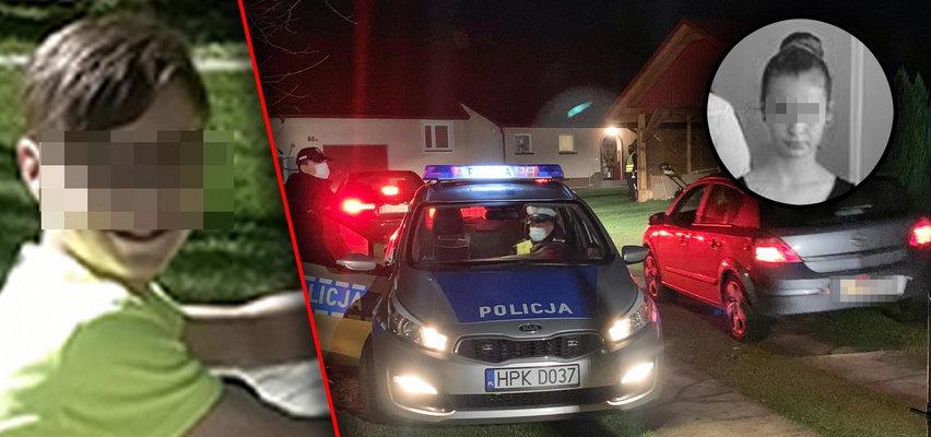 15-letni Olek tłukł siostrę pałką, potem dobił nożem. Nowe fakty