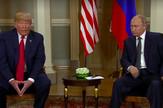 Tramp Putin
