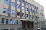 NIS Zgrada Apelacionog suda napad se desio u parku kod Apelacionog suda foto Branko Janackovic