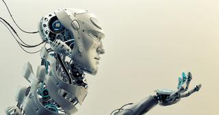 Najnowszy nabytek dużej amerykańskiej kancelarii to robot