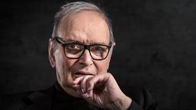 Ennio Morricone: długa droga Maestro do Oscara