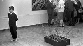 Wystawa fotografii Tadeusza Rolke i Jacka Marii Stokłosy w Galerii Foksal
