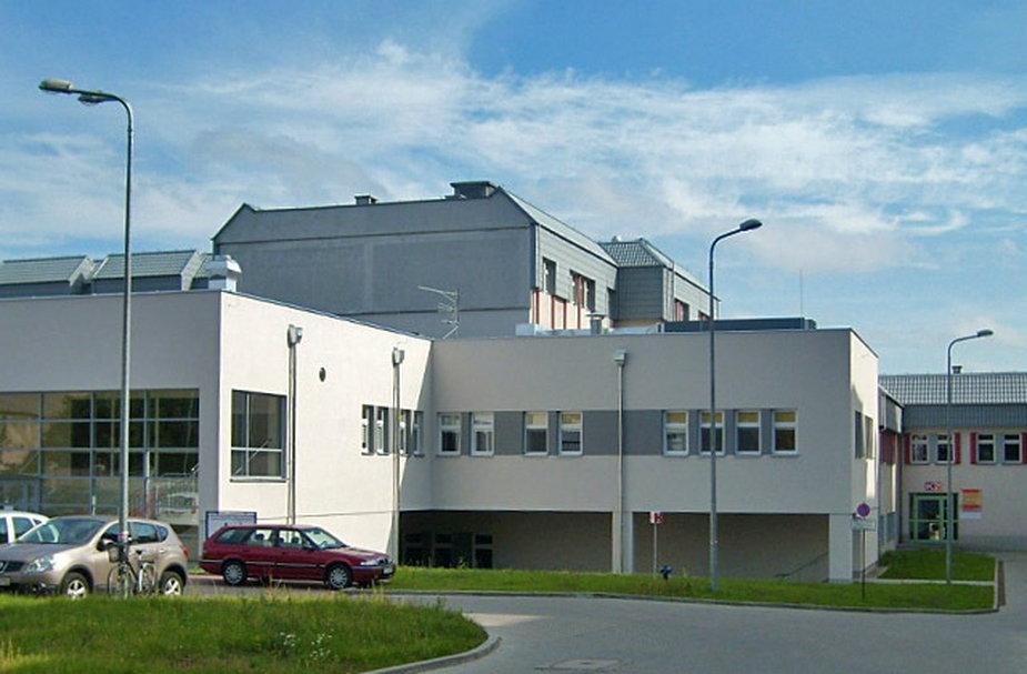 Oddział pediatrii w stargardzkim szpitalu będzie oddziałem covidowym
