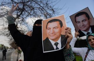 Hosni Mubarak nie żyje. Były prezydent rządził Egiptem przez 30 lat