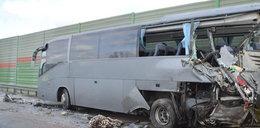 Wypadek polskiego autokaru na Litwie. Są ranni