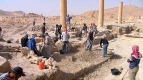Syria kontaktowała się z Egiptem 4000 lat temu