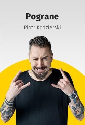 Pograne (22.11): Łukasz Broź, Jarosław Niezgoda