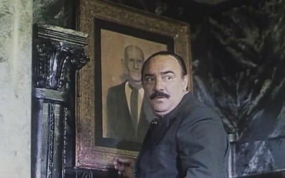 Danilo Bata Stojković